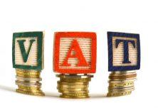 """""""VAT 2017–zmiany na 2017 r. aktualne problemy rozliczania VAT w transakcjach krajowych."""""""