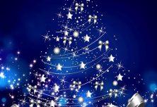 Zdrowych wesołych Świąt Bożego Narodzenia oraz Szczęśliwego Nowego Roku